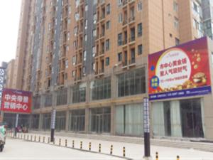 驻马店市农业综合开发有限公司
